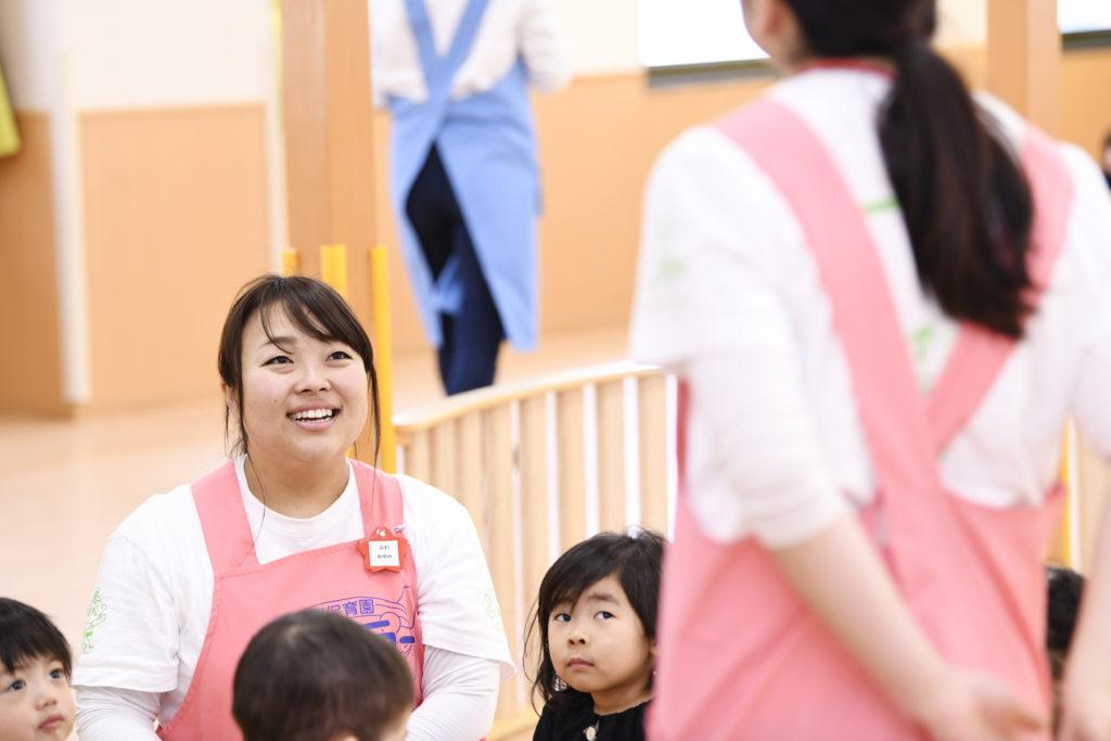 【新卒採用】保育士 ポポラー東京東日暮里園(東京都認可保育所)の画像 5