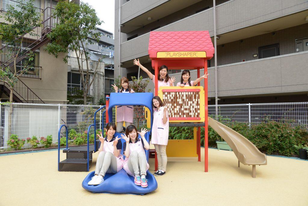 ゆらりん港南保育園の画像 1