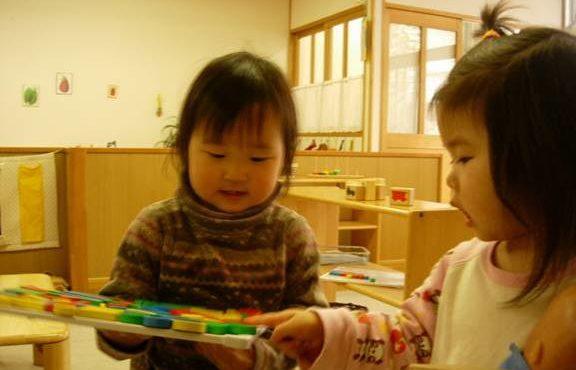 ベネッセ 津田山保育園【パート事務】の画像 3