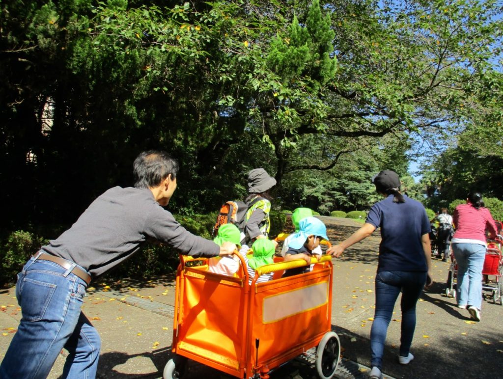 小規模保育園 ちいさいおうち小石川の画像 4