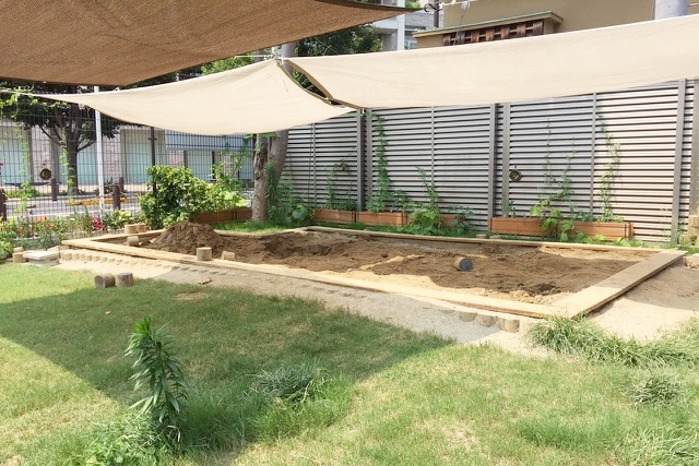 まちの保育園 六本木・まちのこども園代々木上原・まちのこども園代々木公園の画像 2