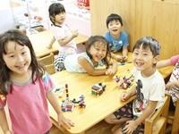 【保育士パート】東京大学本郷キャンパス内の保育園