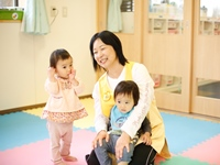 【保育士パート】東京大学医学部附属病院内保育室