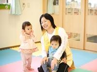 【保育士パート】横浜市立大学附属市民総合医療センター 小児病棟保育室