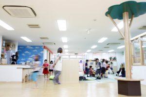 【正社員指導員】大田区入新井第二放課後ひろば(学童)