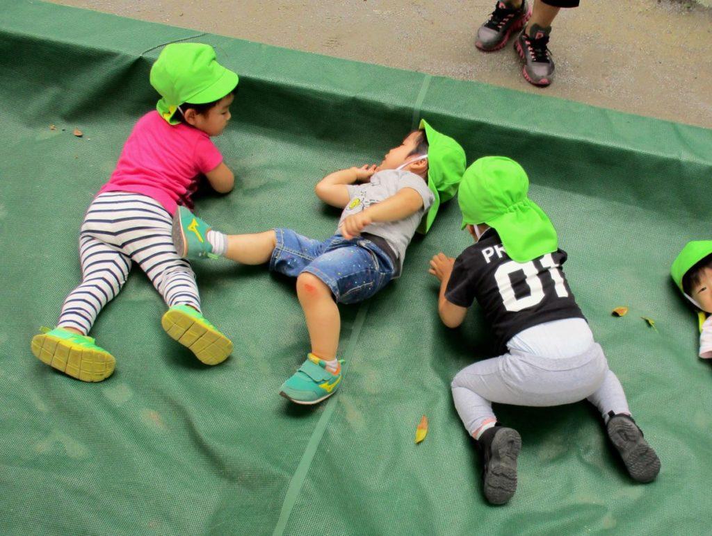 小規模保育園 ちいさいおうち小石川の画像 5