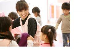 【2020年4月オープニング☆大島駅】定員85名の認可園1