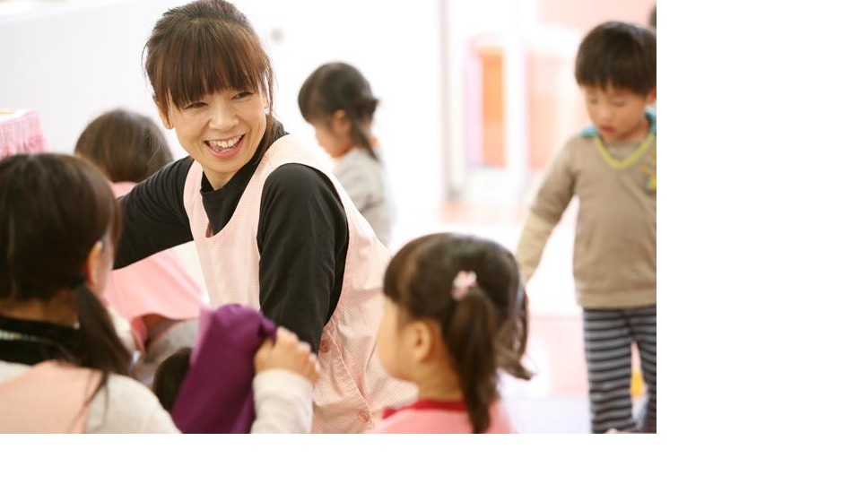 【派遣保育士】東京都江東区豊洲の認可保育園の画像 2