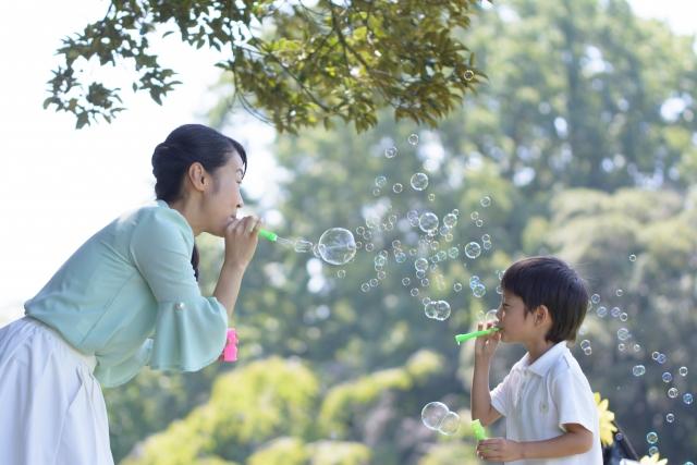 高円寺駅から徒歩7分★定員95名の公設民営保育園の画像 1