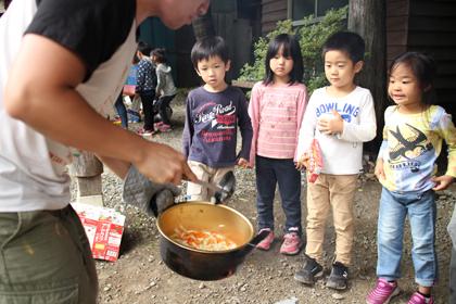 子どもの家保育園の画像 5
