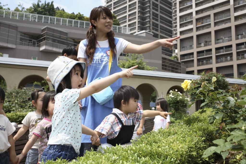 【新卒採用】正社員保育スタッフ(資格なしOK!) 都市型保育園ポポラー 東京経堂園の画像 3