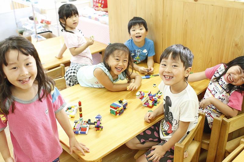【指導員パート】【期間限定】仲池上児童館池雪分室の画像 3