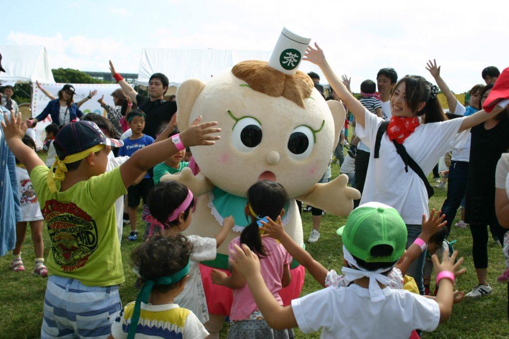 正社員【静岡県浜松市中区】遠鉄グループ保育園えきまえの画像 3