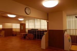【新卒】テンダーラビング保育園東日本橋1