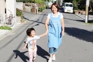 ベビーシッターサービスのラビットクラブ【京都】ベビーシッター(登録制)1