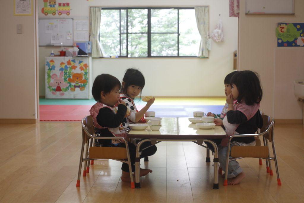 【正社員保育士】ハートフル川崎病院の院内保育室の画像 1