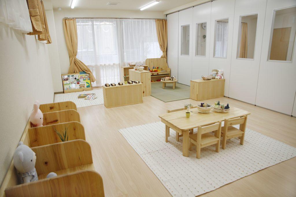 【保育士パート】にじいろ保育園東砂の画像 5