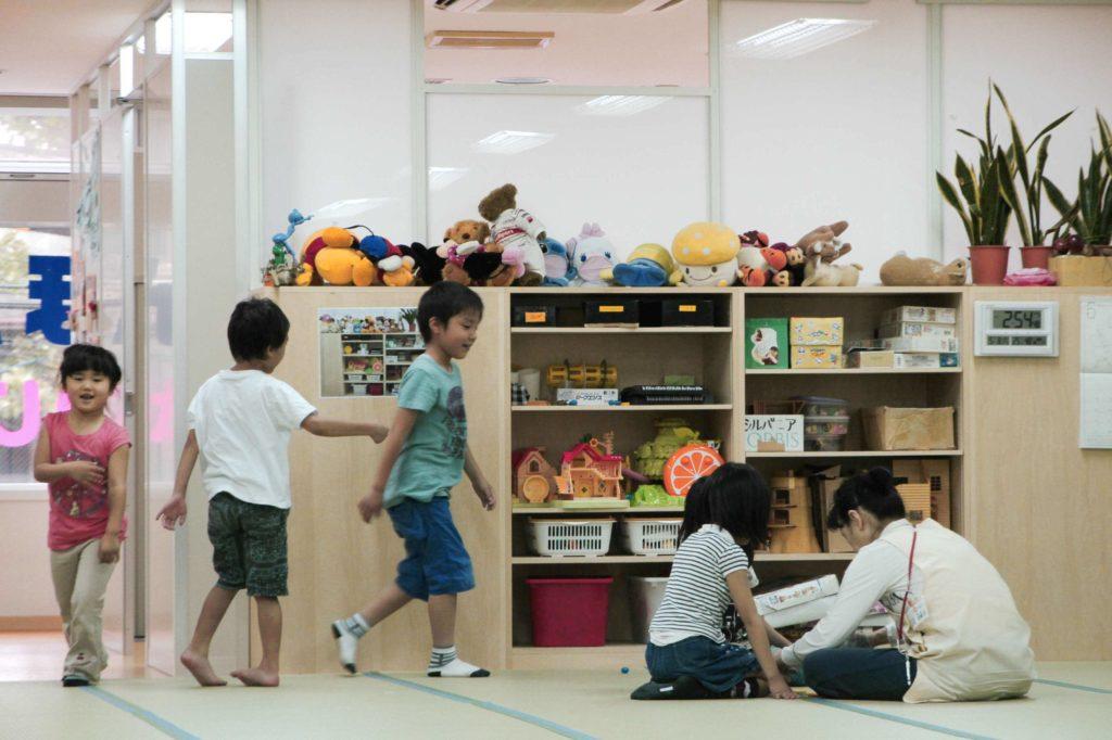 【指導員施設長候補】大田区雪谷放課後ひろば(子ども教室)の画像 2