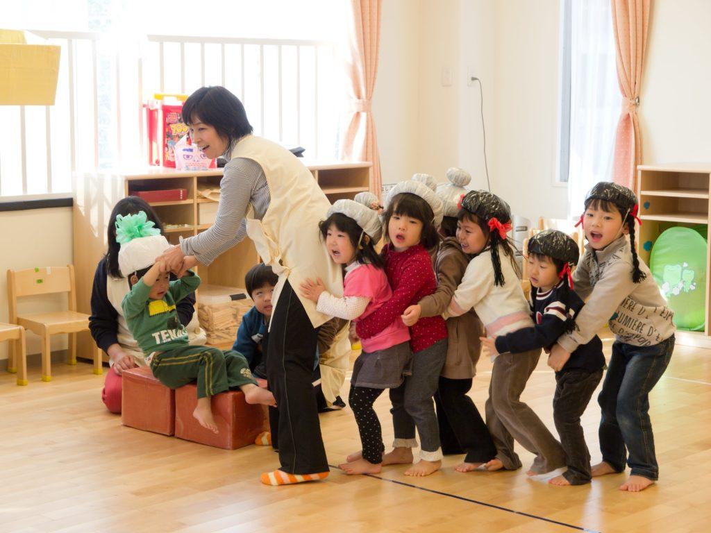 【指導員主任候補】中央区立堀留町児童館の画像 2