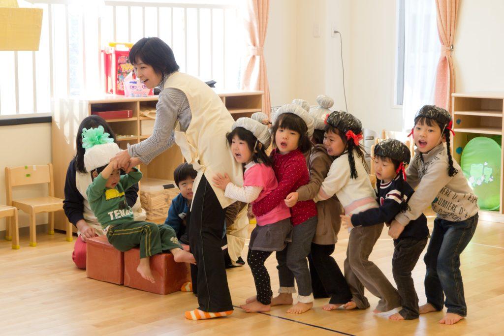 【保育士パート】ぽかぽか保育室高蔵の画像 4
