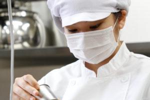 【パート調理師】武田薬品工業の保育施設1