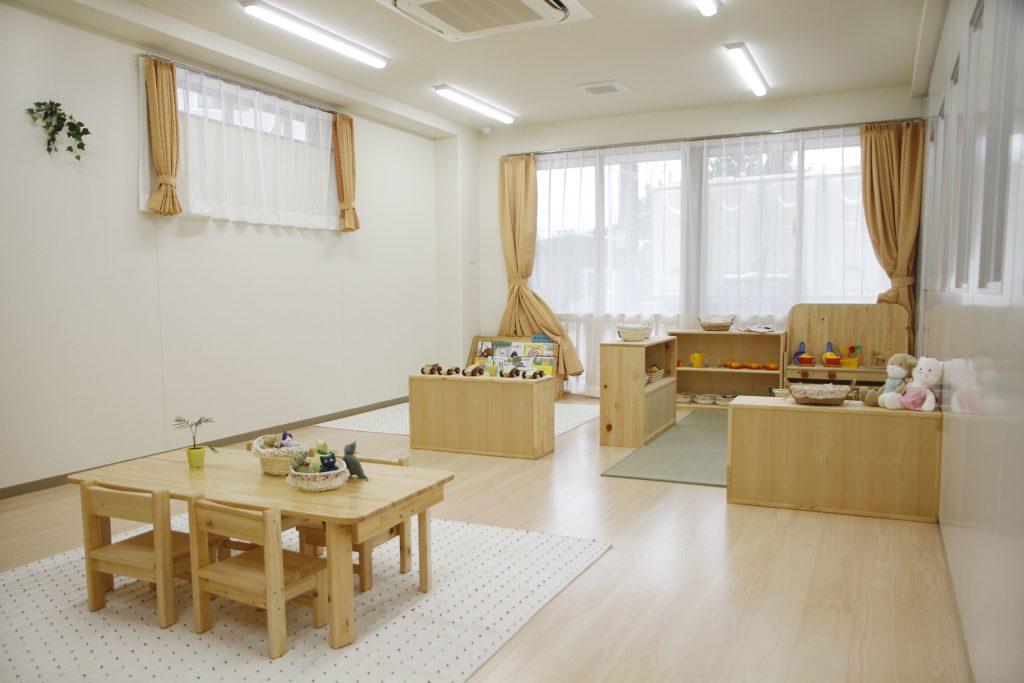 【パート栄養士】御徒町保育室の画像 3