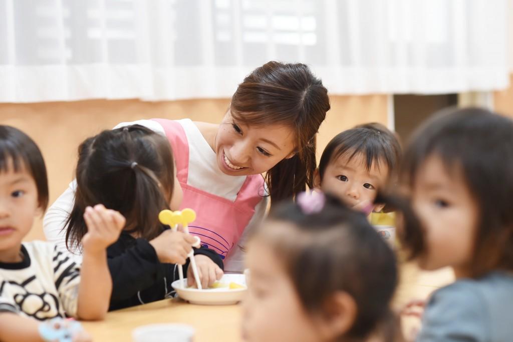 【京都市西京区】 事業所内保育所プロペラ 病児託児所「ひまわり」の画像 5