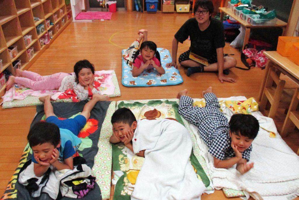 子どもの家保育園の画像 3