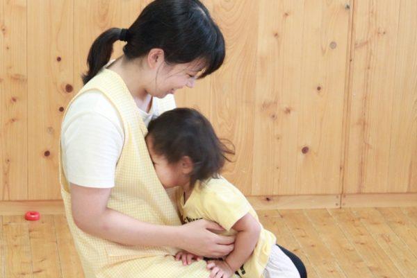 【保育士パート】にじいろ保育園川崎鹿島田の画像 4