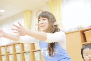 【埼玉県羽生市】事業所内保育園プロペラ こぐま保育園