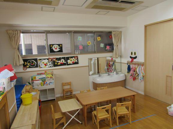 【パート保育士】鶴見中央ハート保育園の画像 3