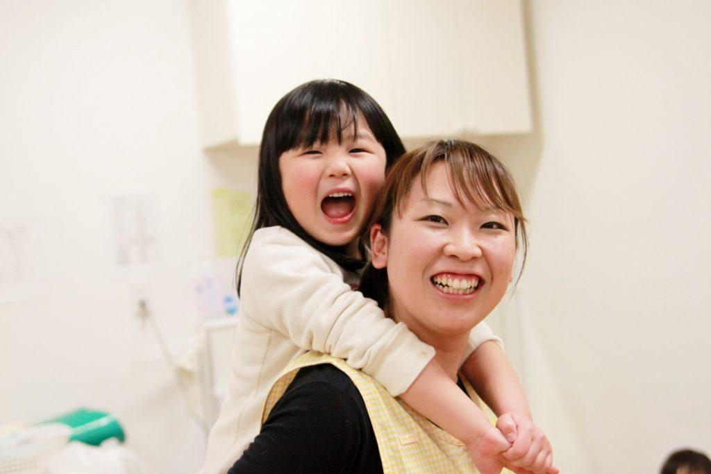 【パート・保育士】にじいろ保育園上板橋の画像 4