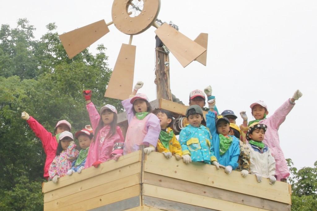 【新卒採用】正社員保育士 都市型保育園ポポラー 大阪城東園の画像 4