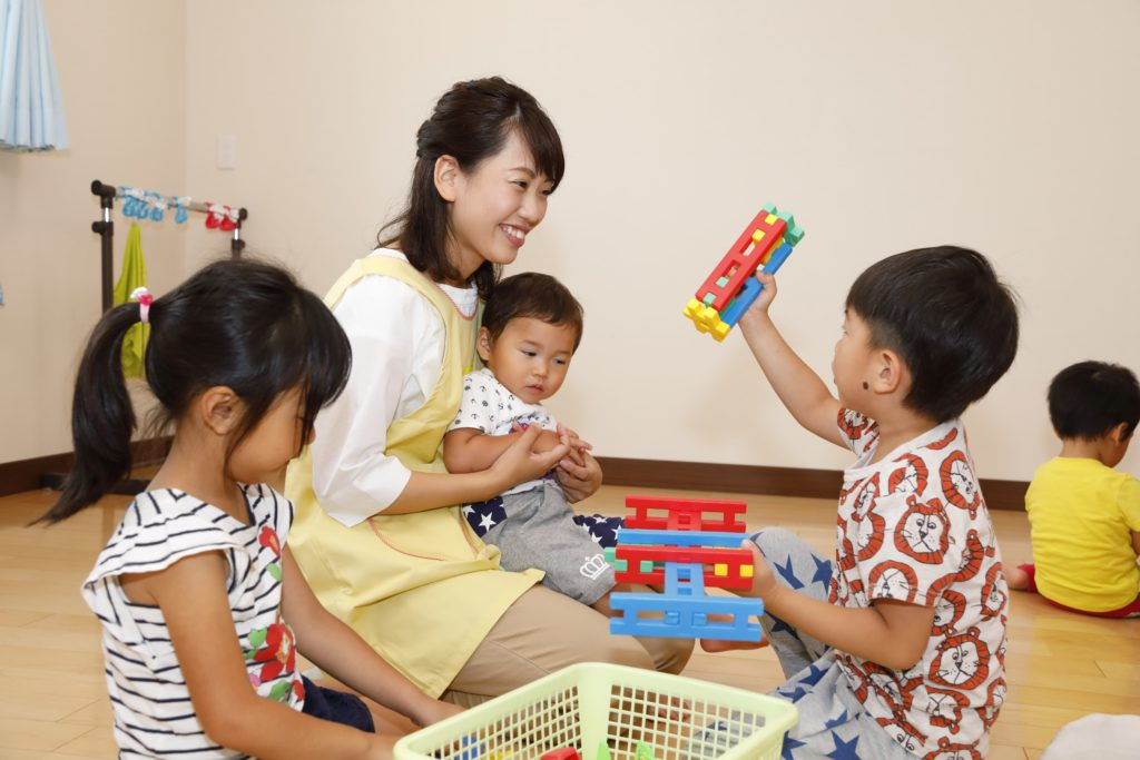 株式会社アミー こころ保育室の画像 5