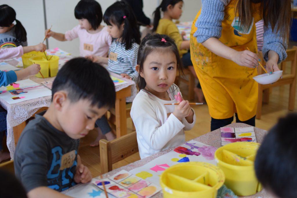 【保育士パート】にじいろ保育園江古田の杜の画像 4