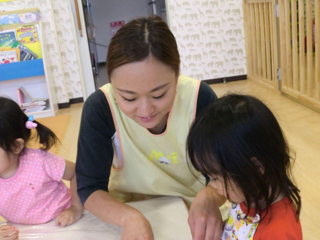 株式会社アミー さくらんぼ託児室の画像 4