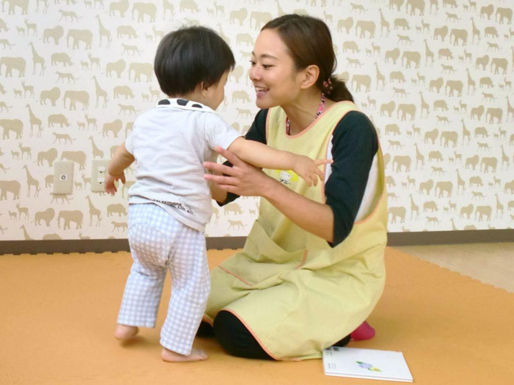 株式会社アミー ひよこ保育室の画像 3