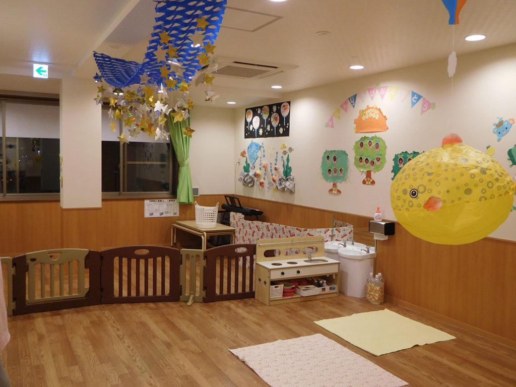 ひかり保育園武蔵境の画像 2