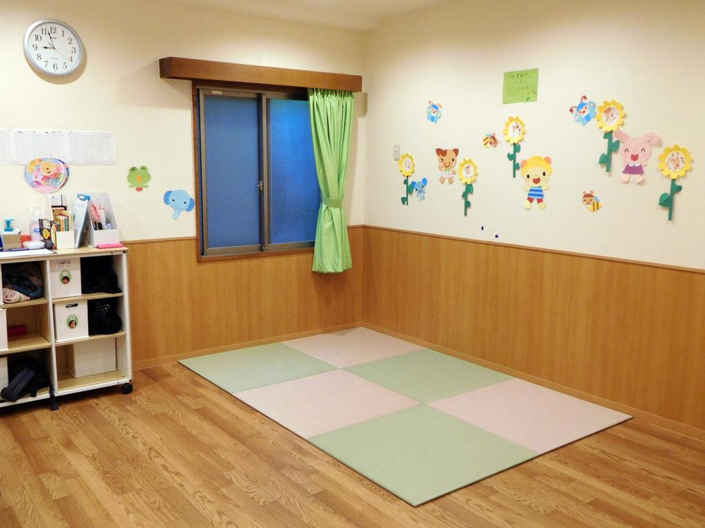 ひかり保育園武蔵境の画像 4