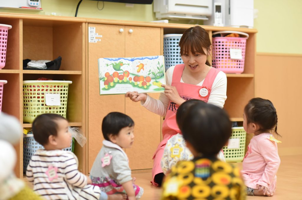 【新卒採用】正社員保育スタッフ(資格なしOK!) 都市型保育園ポポラー 東京経堂園の画像 4