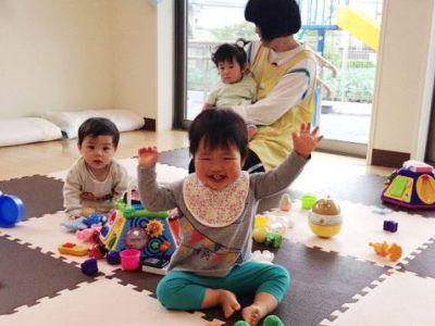 株式会社アミー さくらんぼ託児室の画像 1