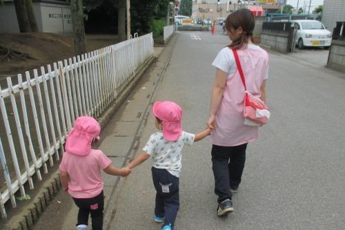 志木駅前そらいろ保育園の画像 5