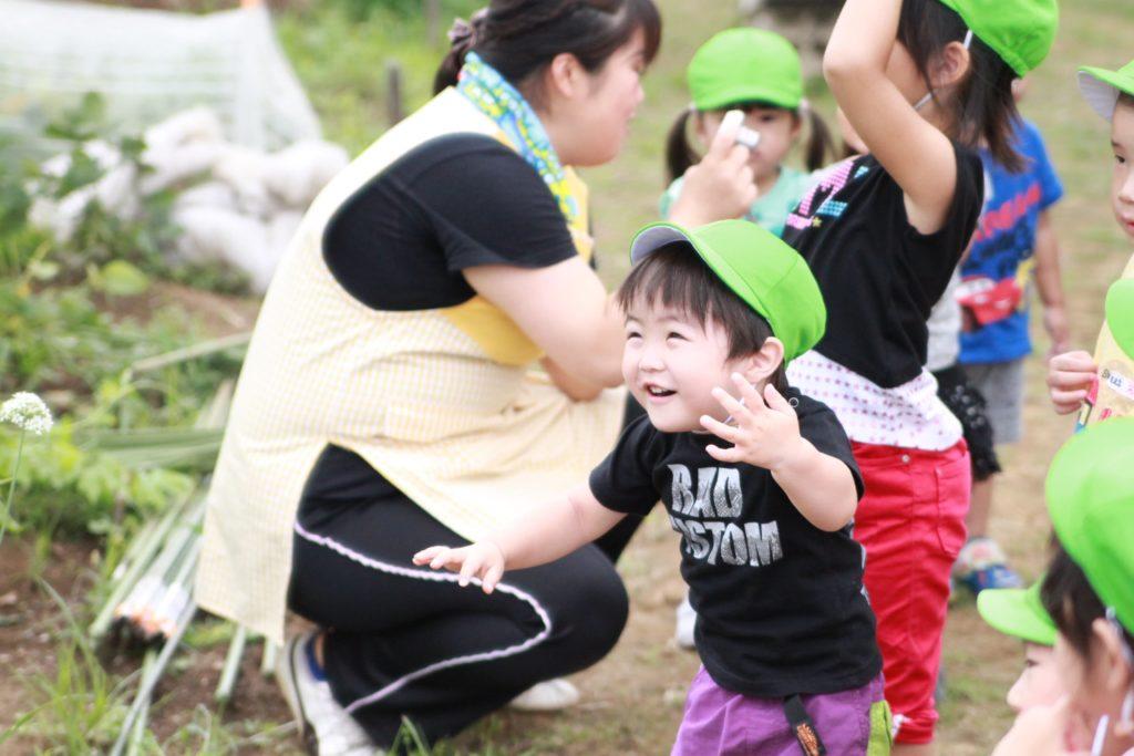 【保育士パート】大阪大学内まきば保育園の画像 1