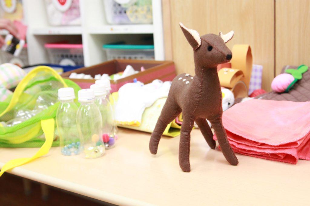 【パート保育士】【期間限定】大阪府豊中市内の事業所内保育室の画像 5