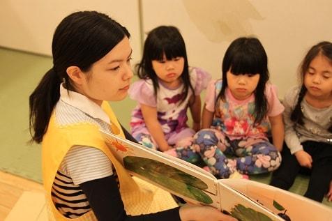 【新卒採用】にじいろ保育園武蔵新城の画像 2