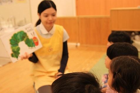【正社員・保育士】にじいろ保育園落合南長崎の画像 1
