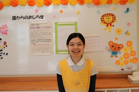 【新卒採用】にじいろ保育園和田町の画像 1