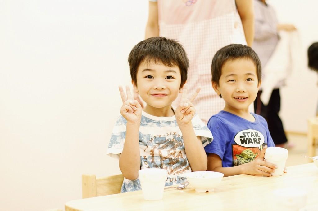 【指導員パート】にじいろ ほんごう学童クラブの画像 2