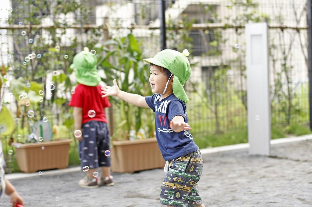 【パート保育補助】東京都品川区内の一時保育室の画像 5