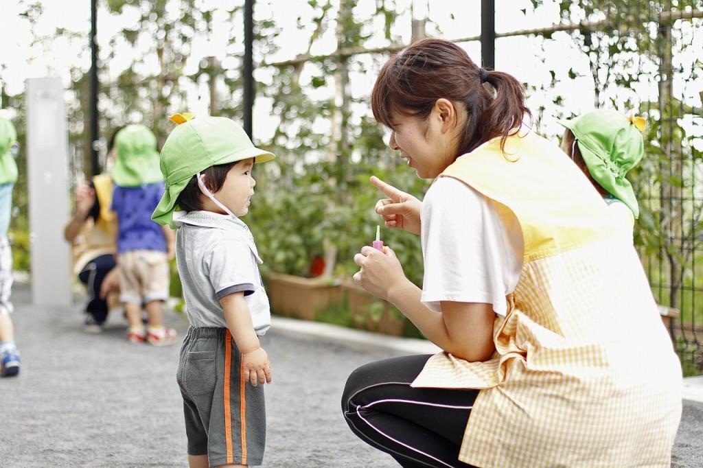 【正社員保育士】にじいろ保育園亀戸の画像 5